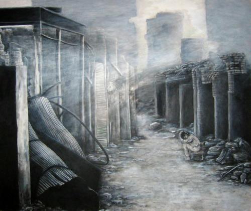 En ruine