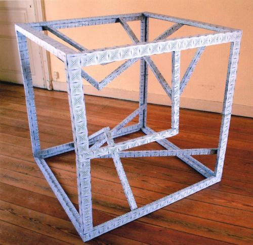 Cube cinétique